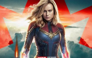Captain Marvel Wallpaper With high-resolution 1920X1080 pixel. You can use this poster wallpaper for your Desktop Computers, Mac Screensavers, Windows Backgrounds, iPhone Wallpapers, Tablet or Android Lock screen and another Mobile device