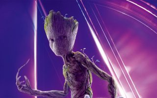 Groot Avengers Endgame Wallpaper HD With high-resolution 1920X1080 pixel. You can use this poster wallpaper for your Desktop Computers, Mac Screensavers, Windows Backgrounds, iPhone Wallpapers, Tablet or Android Lock screen and another Mobile device