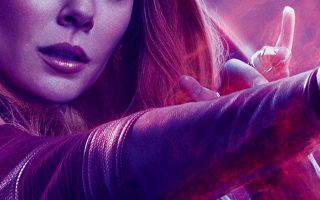Scarlet Witch Avengers Endgame iPhone Wallpaper With high-resolution 1080X1920 pixel. You can use this poster wallpaper for your Desktop Computers, Mac Screensavers, Windows Backgrounds, iPhone Wallpapers, Tablet or Android Lock screen and another Mobile device