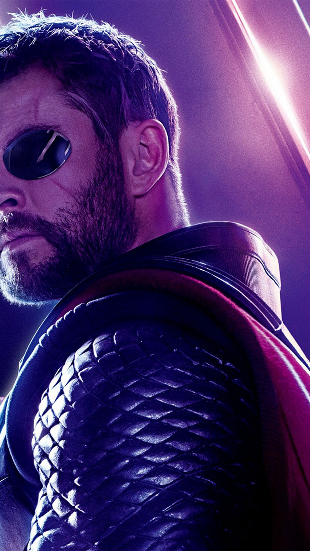 Thor Avengers Endgame iPhone Wallpaper with high-resolution 1080x1920 pixel. You can use this poster wallpaper for your Desktop Computers, Mac Screensavers, Windows Backgrounds, iPhone Wallpapers, Tablet or Android Lock screen and another Mobile device