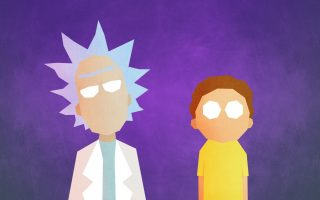 Rick and Morty For Desktop Wallpaper With high-resolution 1920X1080 pixel. You can use this poster wallpaper for your Desktop Computers, Mac Screensavers, Windows Backgrounds, iPhone Wallpapers, Tablet or Android Lock screen and another Mobile device