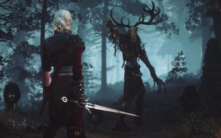 Wallpapers The Witcher Wild Hunt With high-resolution 1920X1080 pixel. You can use this poster wallpaper for your Desktop Computers, Mac Screensavers, Windows Backgrounds, iPhone Wallpapers, Tablet or Android Lock screen and another Mobile device